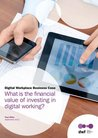 The Digital Workplace Business Case