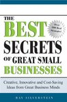 Best Secrets of Great Small Businesses: Creative, Innovative and Cost-Saving Ideas from Great Business Minds