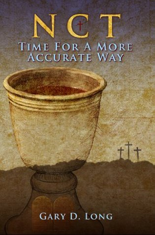 New Covenant Theology: Time For A More Accurate Way