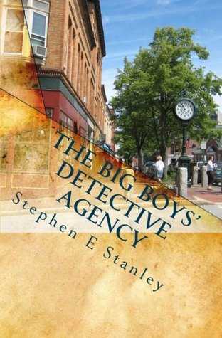 The Big Boys' Detective Agency