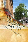 The Big Boys' Detective Agency by Stephen Stanley