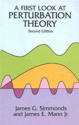 A First Look at Perturbation Theory (Dover Books on Physics)
