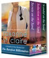 The Barefoot Billionaires: A Barefoot Bay Boxed Set (The Billionaires of Barefoot Bay, #1-3)