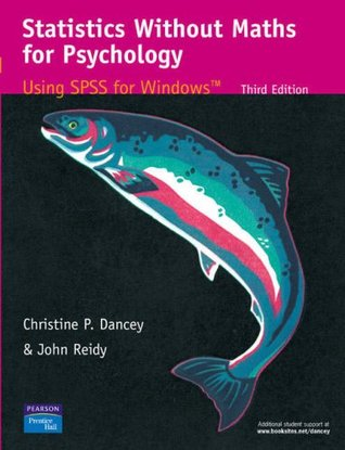 Statistics Without Maths For Psychology: And Psychology Dictionary
