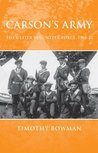 Carsons Army: The Ulster Volunteer Force, 1910-22