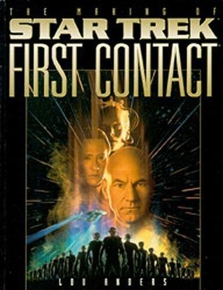 The Making Of Star Trek: First Contact