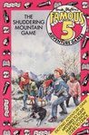The Shuddering Mountain Game (Famous Five Adventure Games)