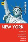 Essential New York (AA Essential Guide)