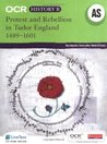 Protest and Rebellion in Tudor England, 1489-1601