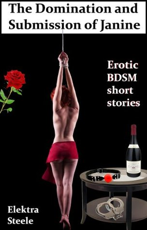 The Domination And Submission Of Janine (Erotic BDSM short stories series one)