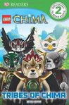 Tribes of Chima (DK Readers: LEGO Legends of Chima)