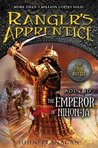 The Emperor of Nihon-Ja (Ranger's Apprentice #10) by John Flanagan