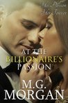 At the Billionaire's Passion (Billionaire Brothers, #6)