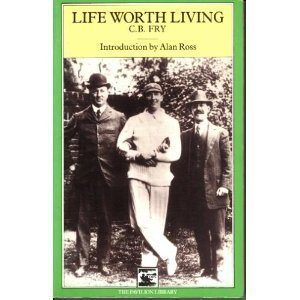Life Worth Living (Cricket Library)