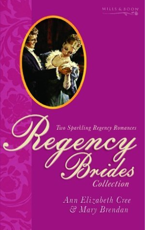 A Bargain with Fate / A Kind and Decent Man (Regency Brides, #5)