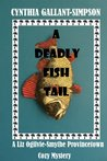 A Deadly Fish Tail