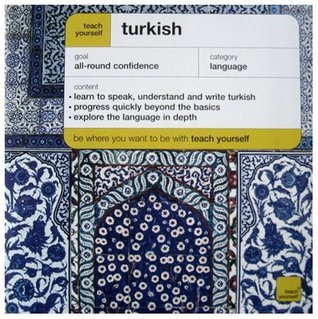 Turkish (Teach Yourself Languages)