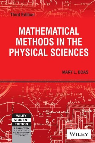 Wiley: Mathematical Methods in the Physical Sciences