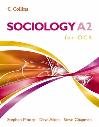 Sociology A2 For Ocr