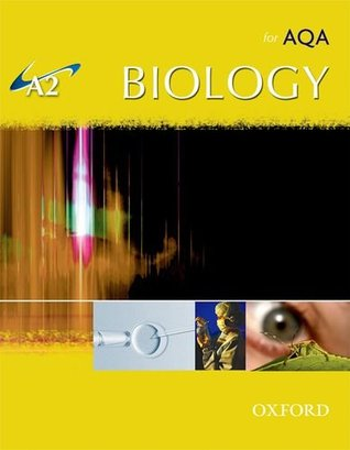 A2 Biology for Aqa. Student Book