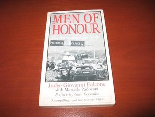 Men Of Honour by Giovanni Falcone