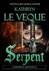 Serpent (de Wolfe Pack, #2)