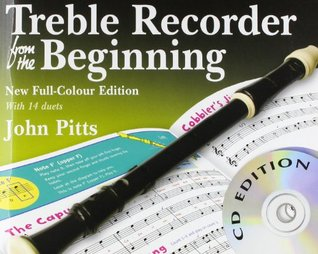 Treble Recorder from the Beginning - CD Edition