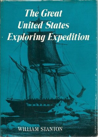 The Great United States Exploring Expedition Of 1838 1842