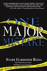 One Major Mistake (Ivanovich Series)
