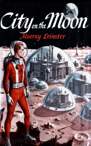 City on the Moon (To the Stars #3)