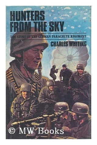 Hunters From The Sky by Charles Whiting