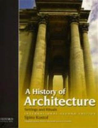 A History of Architecture: International Second Edition