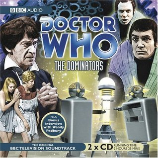 Doctor Who, the Dominators - Norman Ashby