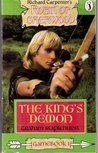 Robin of Sherwood Game Books: The King's Demon (Puffin Adventure Gamebooks, #1)