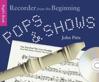 Pops and Shows: Recorder from the Beginning