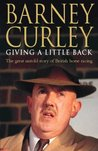 Barney Curley: Giving A Little Back