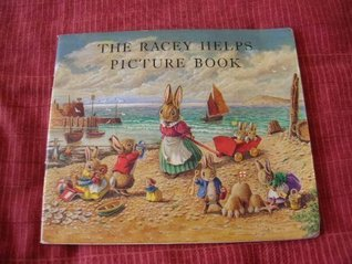 The Racey Helps Picture Book