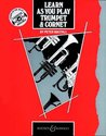 Learn As You Play Trumpet &Amp; Cornet