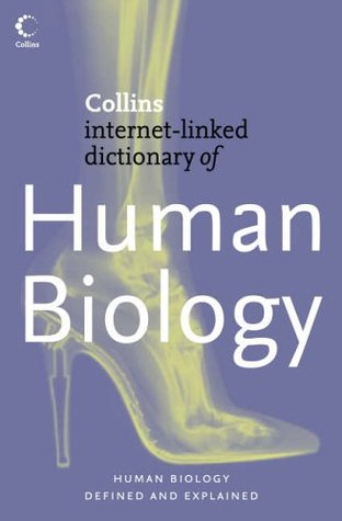 Collins Dictionary of Human Biology