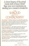 The Shroud and the Controversy: Science, Skepticism, and the Search for Authenticity