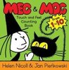 Meg And Mog Touch And Feel Counting Book (Touch & Feel)