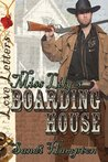 Miss Lily's Boarding House (Love Letters)