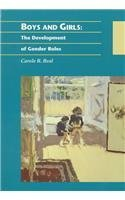 Boys and Girls: The Development of Gender Roles