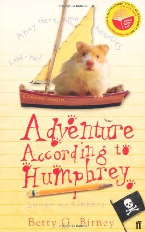 Adventure According to Humphrey (According to Humphrey, #5)
