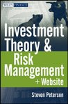 Investment Theory and Risk Management (Wiley Finance)