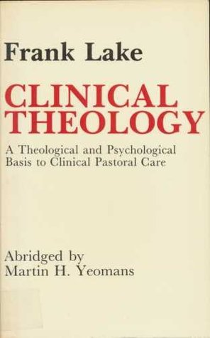 Clinical Theology