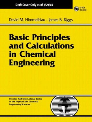 Books chemical engineers should read