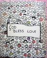 God Bless Love:A Collection Of Children's Sayings