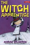 The Witch Apprentice (Anna the Witch)