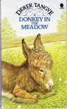 A Donkey in the Meadow